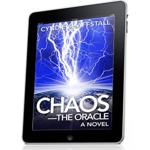 Chaos: The Oracle ebook cover image