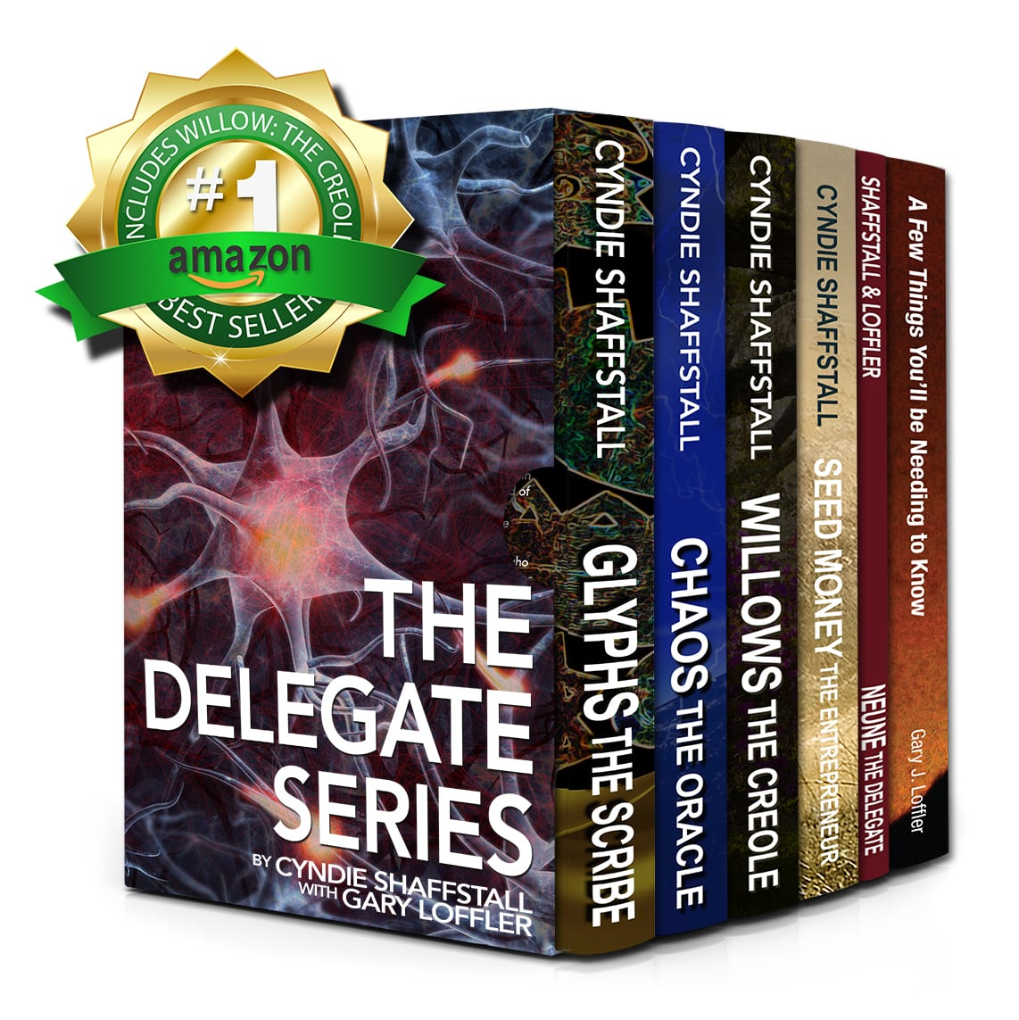 Beginning At The Time Of The Greek God, Zeus, And The Wira God, Wiraqucha,  The Delegate Series Spans Thousands Of Years Told In First Person,